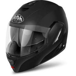 CASCO AIROH REV19 COLOR BLACK MATT