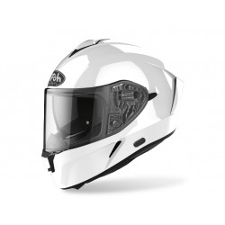 CASCO AIROH SPARK COLOR WHITE
