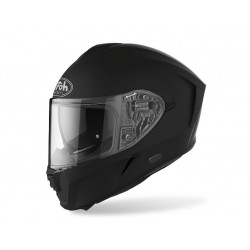 CASCO AIROH SPARK COLOR BLACK