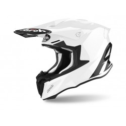 CASCO AIROH TWIST 2.0 COLOR WHITE