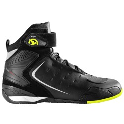 SCARPA XPD X-ROAD H2OUT GIALLO FLUO