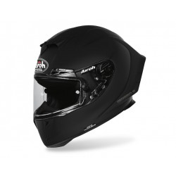 CASCO AIROH GP 550 S COLOR BLACK MATT