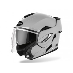 CASCO AIROH REV 19 COLOR CONCRETE GREY MATT