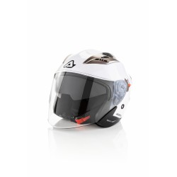 CASCO ACERBIS FIRSTWAY WHITE