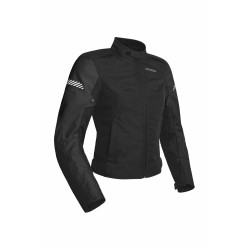 GIACCA ACERBIS CE DISCOVERY GHIBLY LADY BLACK
