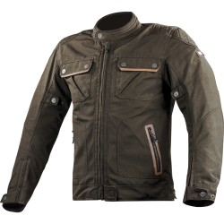 GIACCA LS2 BULLET BROWN