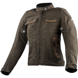 GIACCA LS2 BULLET LADY BROWN