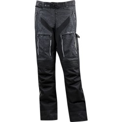 PANTALONE LS2 NEVADA LADY DARK GREY