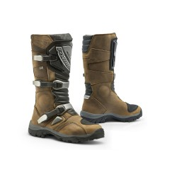 STIVALE FORMA ADVENTURE HDRY BROWN