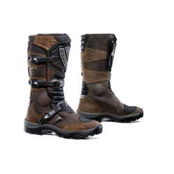 STIVALE FORMA ADVENTURE DRY BROWN