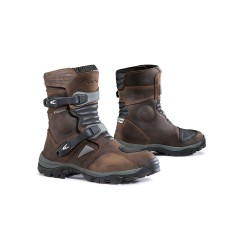 STIVALE FORMA ADVENTURE LOW DRY BROWN