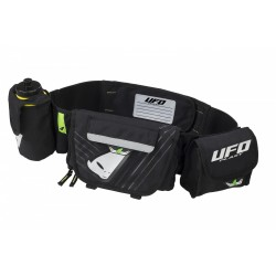 MARSUPIO UFO PLAST WAIST PACK WITH BOTTLE
